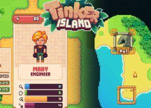 Tinker Island for Windows 10/ 8/ 7 or Mac