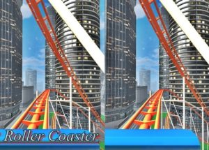 VR Roller Coaster for Windows 10/ 8/ 7 or Mac