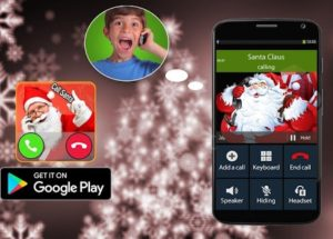Video Calls with Santa for PC Windows and MAC Free Download