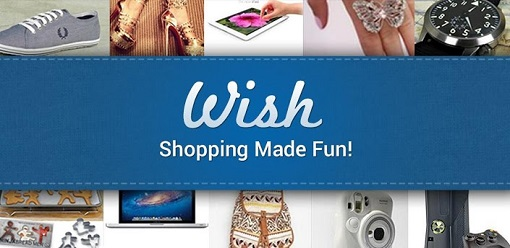 Wish Shopping Made Fun For Pc Windows And Mac Free Download Apps For Pc