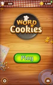 word-cookies