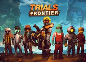 Trials Frontier for Windows 10/ 8/ 7 or Mac