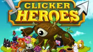 Clicker Heroes