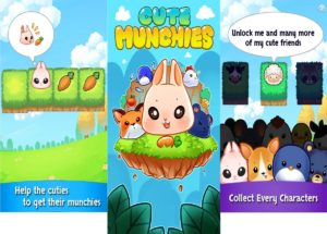 Cute Munchies for Windows 10/ 8/ 7 or Mac