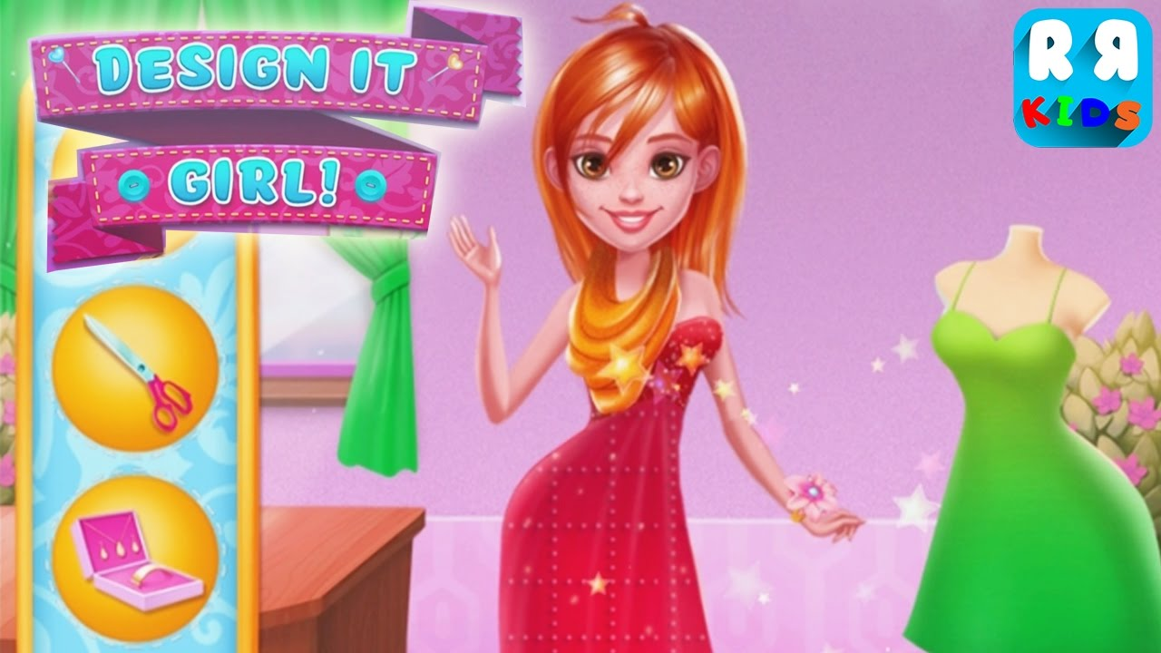Design It Girl Fashion Salon For Windows 10 8 7 Or Mac Apps For Pc