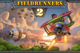 Fieldrunners 2 for Windows 10/ 8/ 7 or Mac
