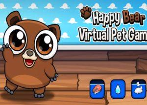 Happy Bear – Virtual Pet for Windows 10/ 8/ 7 or Mac
