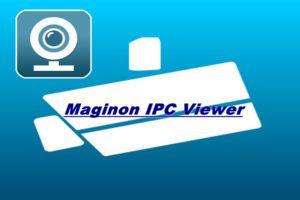 Maginon IPC Viewer