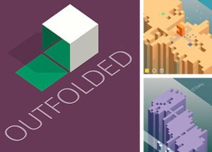 Outfolded for Windows 10/ 8/ 7 or Mac