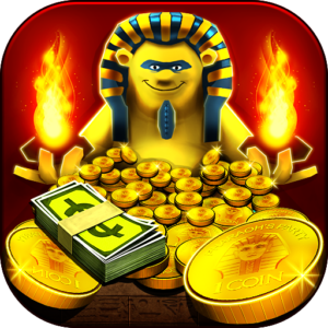 pharaoh-gold-coin-party-dozer