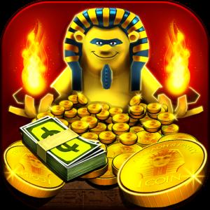 pharaoh-gold-coin-party-dozer