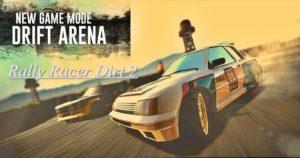 Rally Racer Dirt 2
