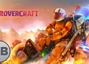 RoverCraft Race Your Space Car for Windows 10/ 8/ 7 or Mac