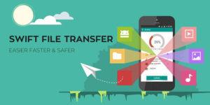 sft-swift-file-transfer