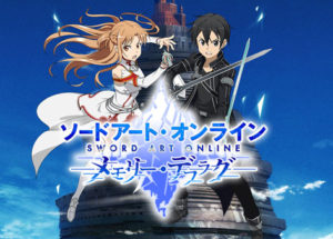 Sword Art Online Memory Defrag for Windows 10/ 8/ 7 or Mac