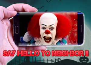 Say Hello to Neighbor 2 for Windows 10/ 8/ 7 or Mac