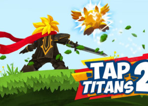 Tap Titans 2 for Windows 10/ 8/ 7 or Mac