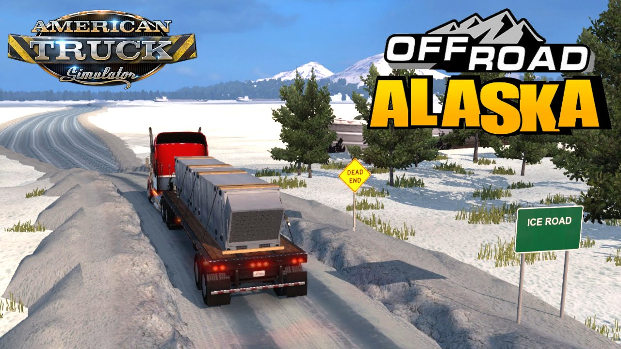 Truck Simulator USA for Windows 10/ 8/ 7 or Mac | Apps For PC