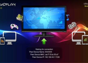 Wi-Fi Display Miracast for PC Windows and MAC Free Download