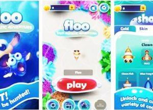 Floo.io Fish Adventure for Windows 10/ 8/ 7 or Mac