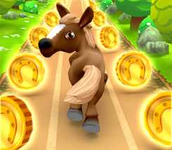 Pony Racing 3D for Windows 10/ 8/ 7 or Mac