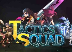 Tactics Squad Dungeon Heroes for Windows 10/ 8/ 7 or Mac