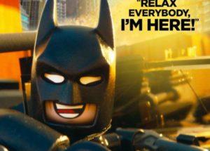 The LEGO Batman Movie Game for Windows 10/ 8/ 7 or Mac