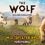 The Wolf for Windows 10/ 8/ 7 or Mac