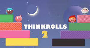 Thinkrolls 2 – Logic Puzzles for Windows 10/ 8/ 7 or Mac