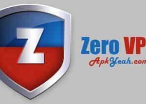 Zero VPN for PC Windows and MAC Free Download