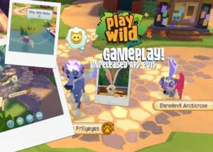 Animal Jam – Play Wild for Windows 10/ 8/ 7 or Mac