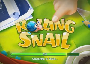 Rolling Snail – Drawing Puzzle for Windows 10/ 8/ 7 or Mac