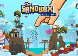 The Sandbox Evolution Craft for Windows 10/ 8/ 7 or Mac