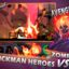 Zombie Avengers-Stickman War Z for Windows 10/ 8/ 7 or Mac