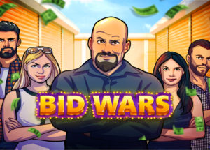 Bid Wars – Storage Auctions for Windows 10/ 8/ 7 or Mac
