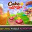 Cake Match 3 Mania for Windows 10/ 8/ 7 or Mac