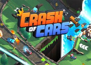 Crash of Cars for Windows 10/ 8/ 7 or Mac