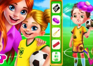 Soccer Mom's Crazy Day for Windows 10/ 8/ 7 or Mac