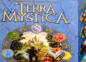 Terra Mystica for Windows 10/ 8/ 7 or Mac