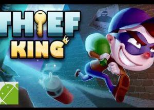 Thief King for Windows 10/ 8/ 7 or Mac
