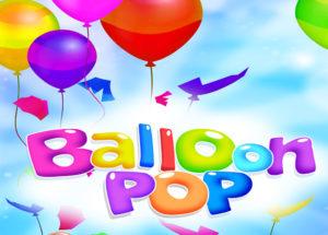 Balloon Pop Bubble Blast King for Windows 10/ 8/ 7 or Mac