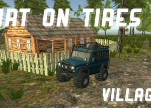 Dirt on Tires 2 Village for Windows 10/ 8/ 7 or Mac
