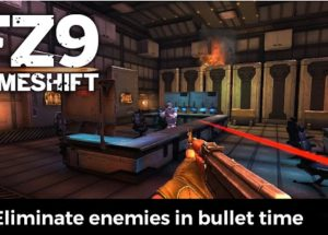 FZ9 Timeshift – Legacy of War for Windows 10/ 8/ 7 or Mac