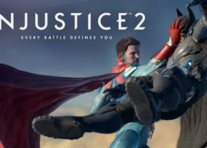 Injustice 2 for Windows 10/ 8/ 7 or Mac