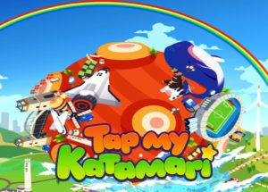 Tap My Katamari – Idle Clicker for Windows 10/ 8/ 7 or Mac