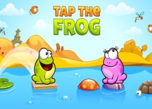 Tap the Frog for Windows 10/ 8/ 7 or Mac
