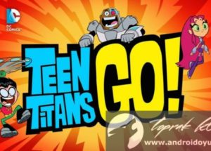 Teeny Titans – Teen Titans Go for Windows 10/ 8/ 7 or Mac