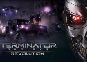 Terminator Genisys Future War for Windows 10/ 8/ 7 or Mac