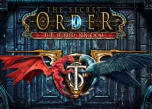 The Secret Order 5 for Windows 10/ 8/ 7 or Mac