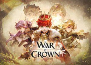 War of Crown for Windows 10/ 8/ 7 or Mac
